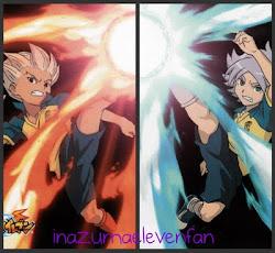 Inazuma Eleven-Fan