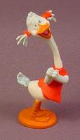 Goosey Loosey, Disney