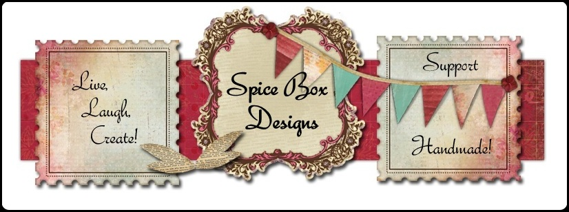 Spice Box Designs