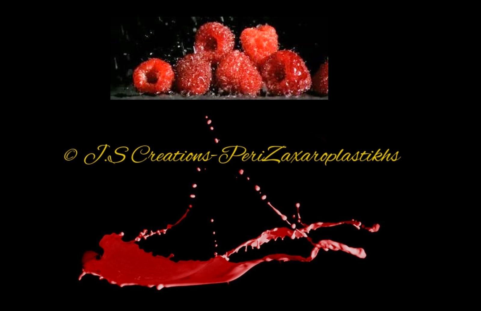 J.S Creations-PeriZaxaroplastikhs