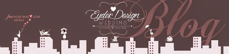 EYDER Wedding DESIGN
