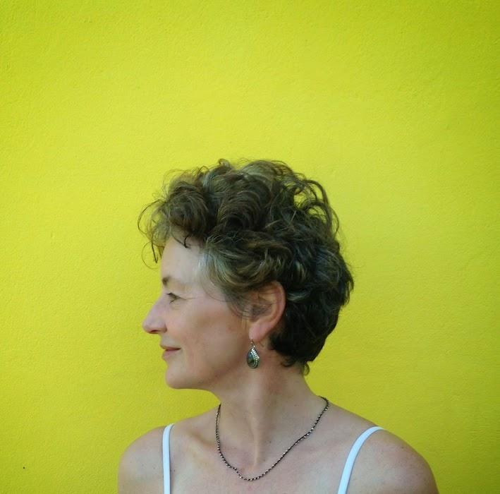 Alison Watt artist writer