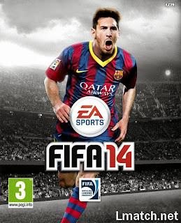 تحميل فيفا 2014 FIFA 14