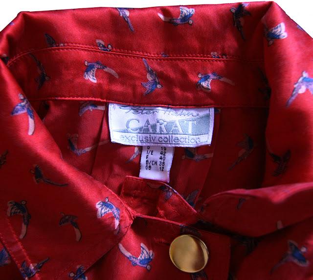 rochie Peter Hahn Carat Exclusiv Collection, rosie