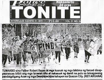 Halimbawa ng mga Tagalog na Tula: Tula Sa Diyos na May 12 Pantig