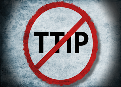 Why We Should Be Worried TTIP