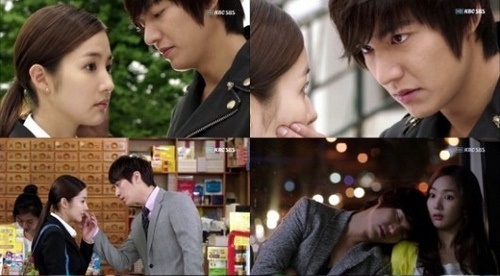 Download Korean Drama City Hunter Sub Indonesia