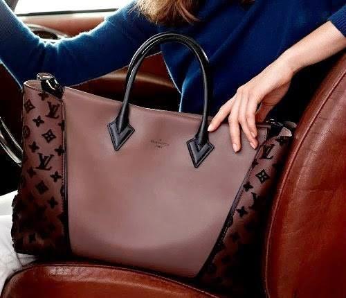 Ladies Bags Trends...