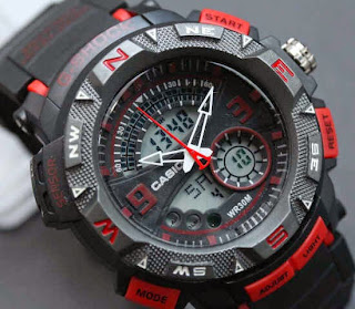G-Shock Protrek Speedo KW Super