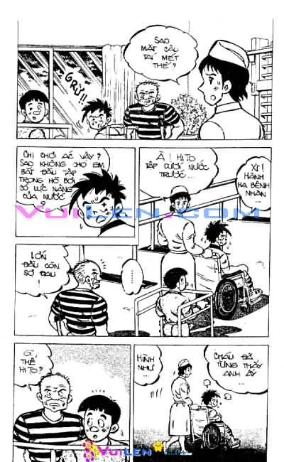 Jindodinho - Đường Dẫn Đến Khung Thành III  Tập 38 page 39 Congtruyen24h