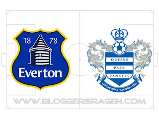 Prediksi Pertandingan Queens Park Rangers FC vs Everton FC