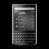 BlackBerry Launches  P'9983 Graphite Luxury Smartphone