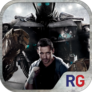 Real Steel HD v1.4.5 Android Apk Download