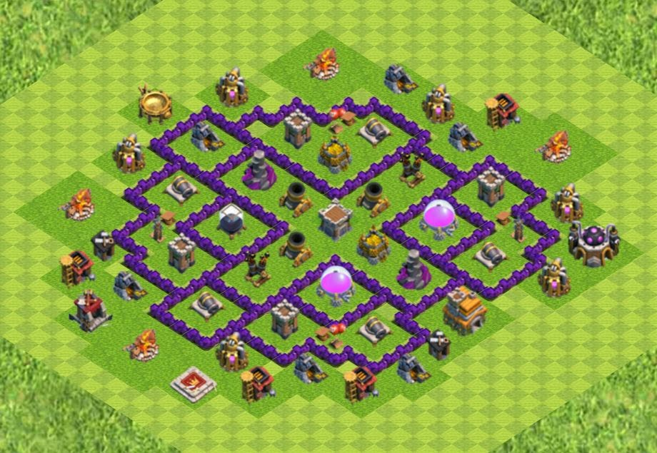 Misguided Minds Th7 Farming Setups