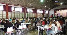 Nacional de Menores - Santiago  2014<br> La Recta Final <br>