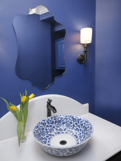 25 designer paint picks for small rooms  House Beautiful