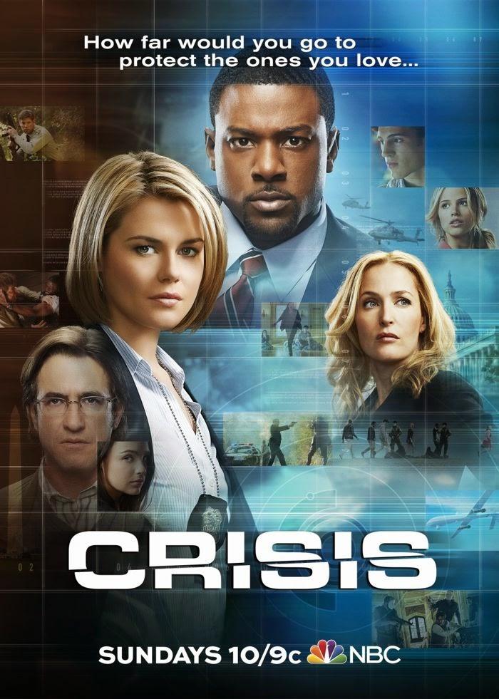 Cuộc Khủng Hoảng Phần 1 Trọn ... -  Crisis Season 1 ...