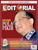 Majalah Editorial 27