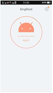 Cara Mudah Root Oppo Joy 3 A11W Tanpa PC