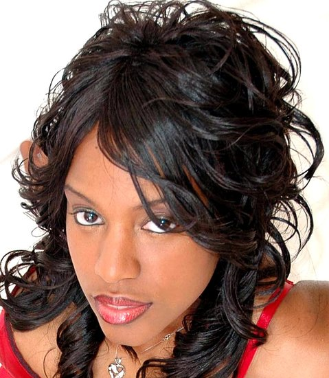black hairstyles 2011 women