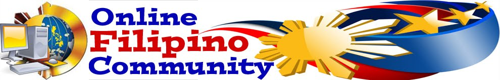 Online Filipino Community