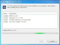 HTC Sync Manager - Download