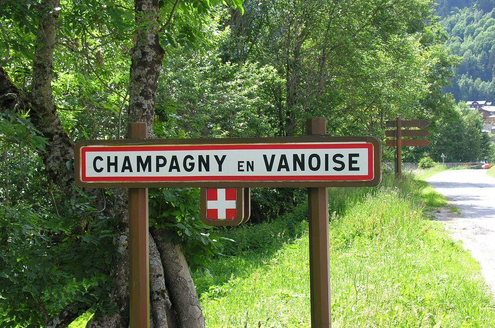 Pralognan 2015 semaine de canicule j5 6 champagny en vanoise les randos will et chris 1 - Office du tourisme champagny en vanoise ...