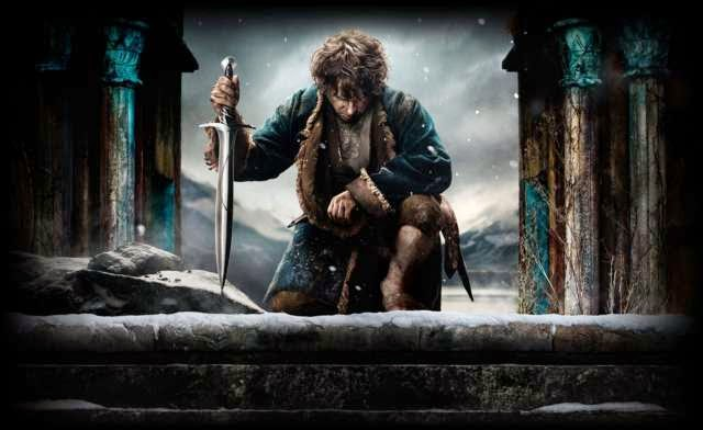 The Hobbit: The Battle of the Five Armies - Official Trailer HD (2014)