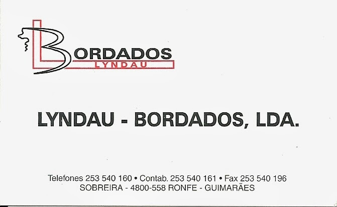 Bordados Lyndau