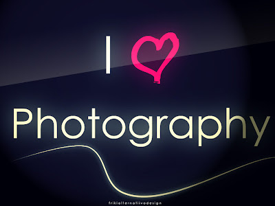 I Love Photography