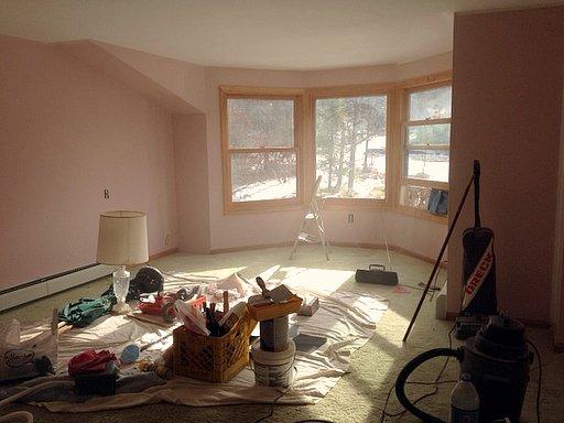 quardecor bedroom talk