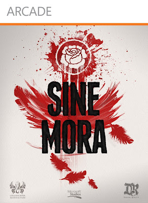 Sine Mora FULL PC GAME free DOWNLOAD
