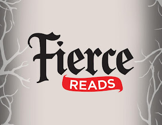 Fierce Reads Tour 2012