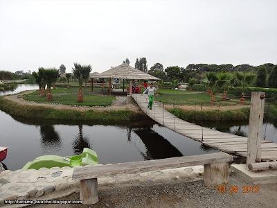 Los Mangales - Centro Recreacional