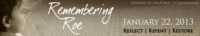 Remembering Roe