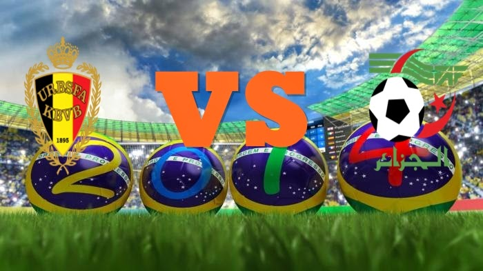 Prediksi Skor Piala Dunia Terjitu Belgia vs Aljazair jadwal 17 Juni 2014