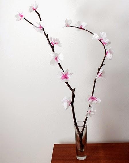 faça você mesmo, diy, wedding, centro de mesa, decoração festa, origami, reciclagem, vasos, arranjo