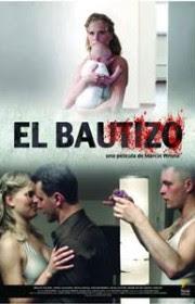 Ver pelicula El bautizo (Chrzest (The Christening)) (2010) gratis