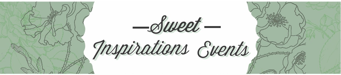 Sweet Inspirations Events