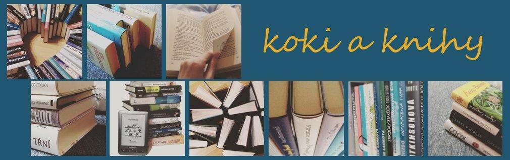 koki a knihy