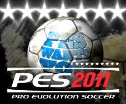 Cheat PES 2011
