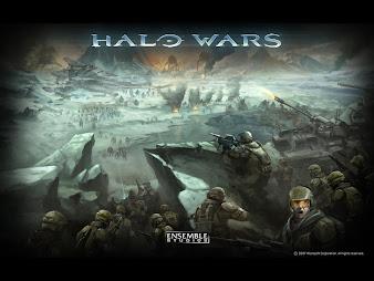 #49 Halo Wallpaper