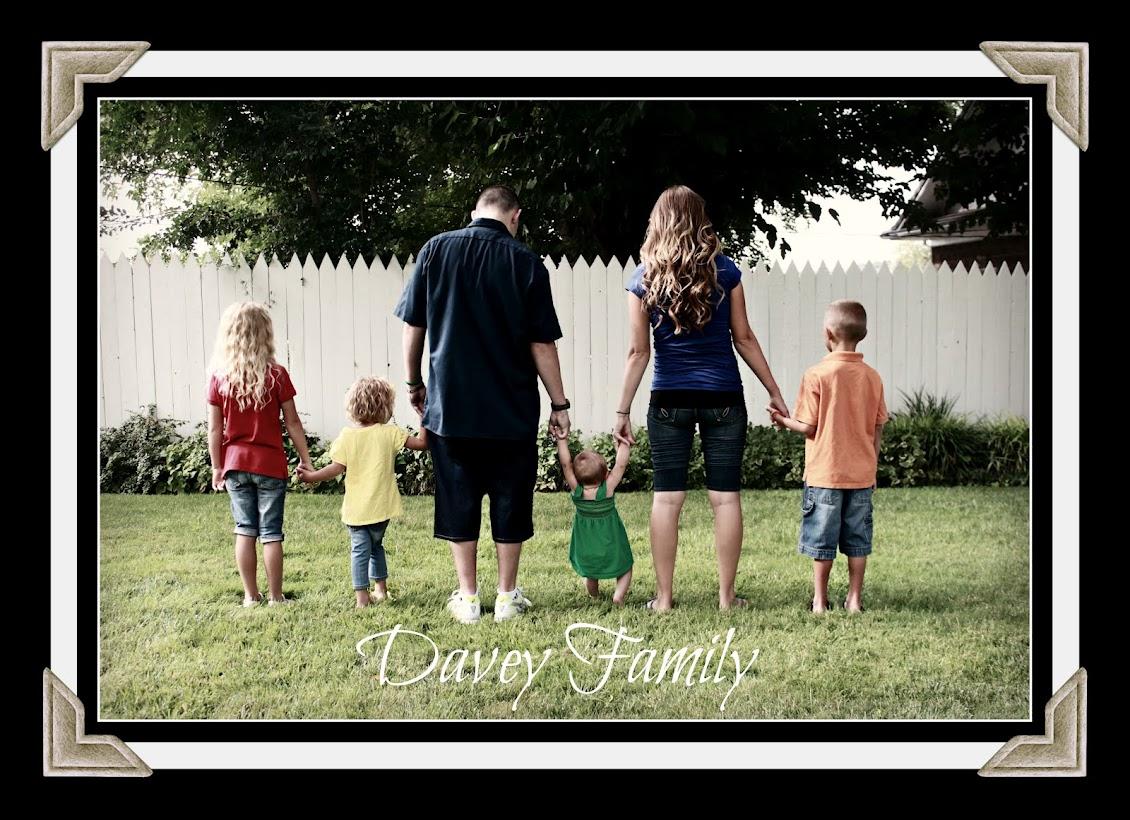Davey family