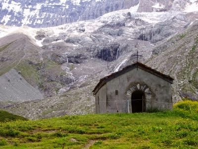 Chapelle des Berger