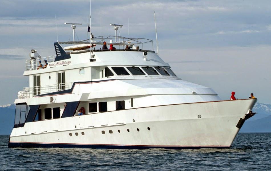 Mega Yacht Charters