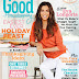 IMTA Alum Eva Longoria on the cover of Good Housekeeping!