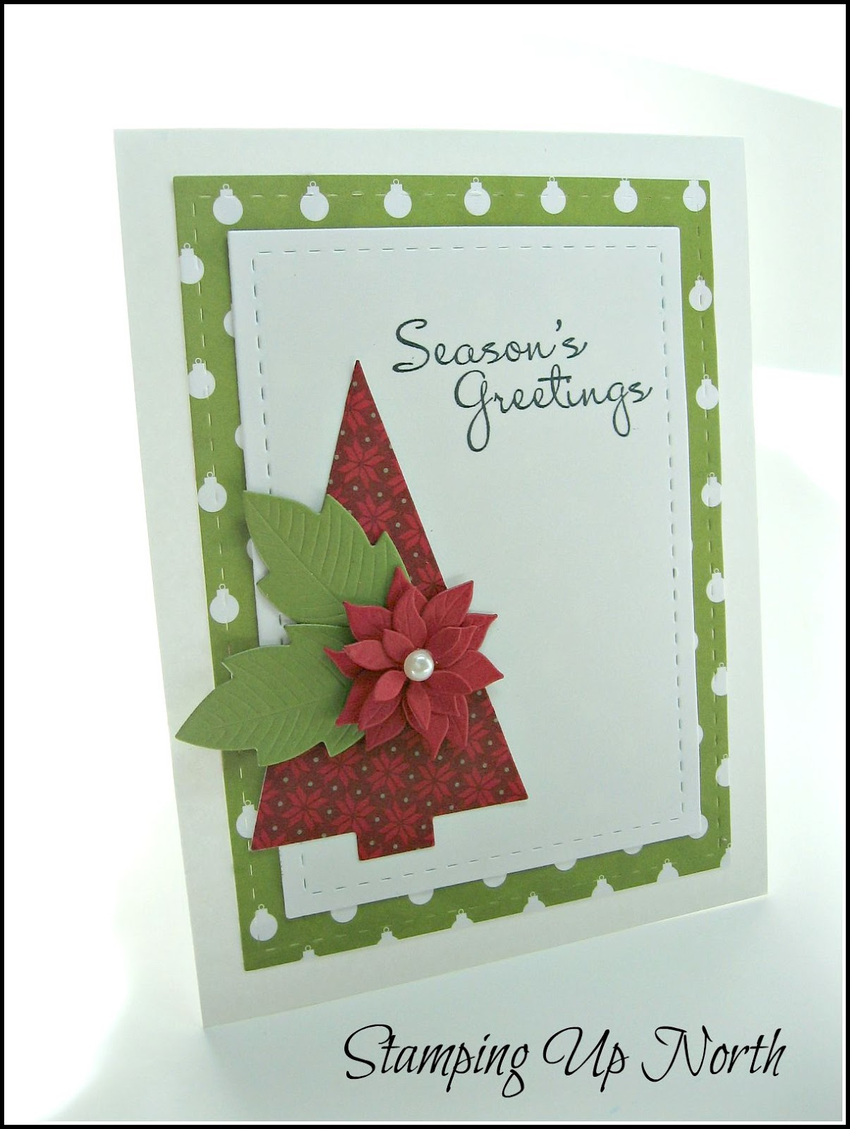 Stamping Up North With Laurie Stampin Up Merry Moments