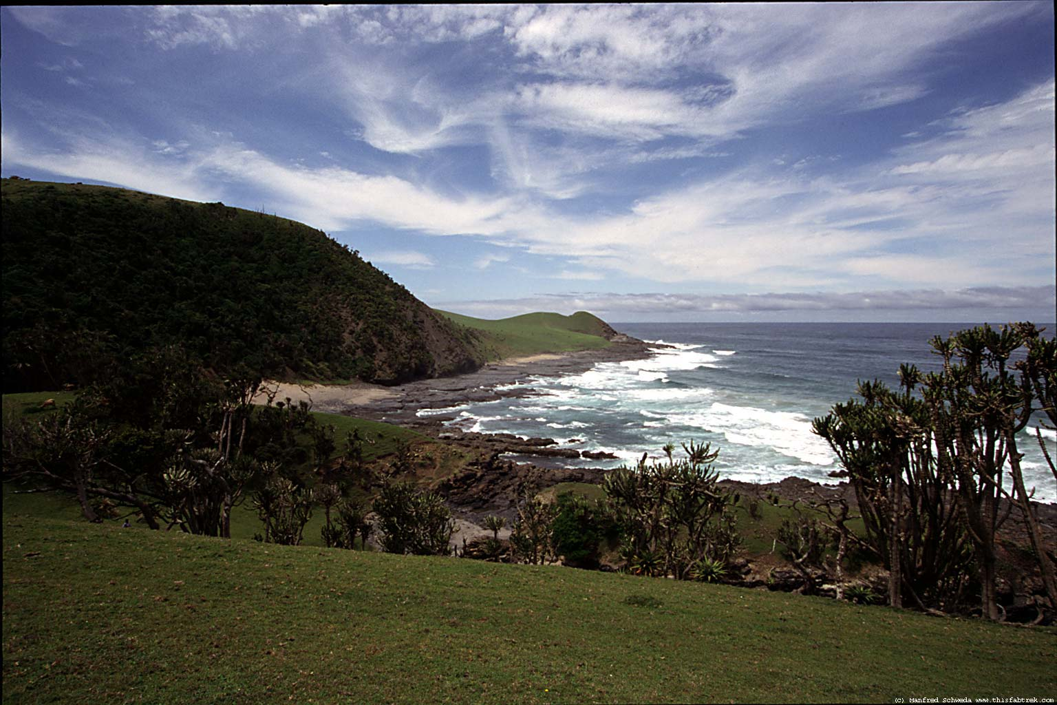 Wild Coast South Africa  city pictures gallery : Beautiful South Africa: The Wild Coast