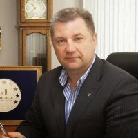Nikolay Martynov