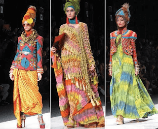 5 Cara Jitu Merancang Kerajinan dengan Bahan Tekstil
